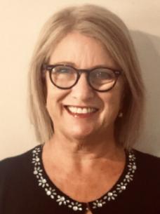 Suzanne Cadigan