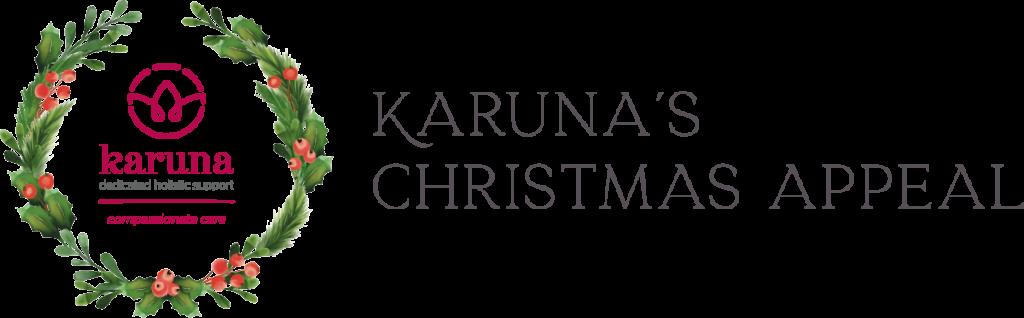 Karuna Christmas Appeal